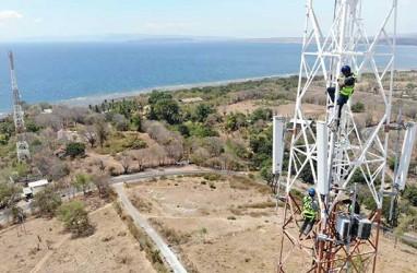 3 Operator Seluler Siap Ikuti Lelang Pita Frekuensi Radio 2300 MHz