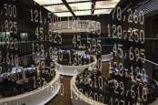 Saham Kesehatan Meriang, Bursa Eropa Melemah di Awal Perdagangan