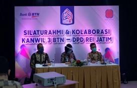 Kolaborasi dengan REI, BTN Jatim Kejar Realisasi KPR Rp3 Triliun
