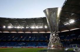 Jadwal 16 Besar Liga Europa : Inter vs Getafe, Sevilla vs Roma