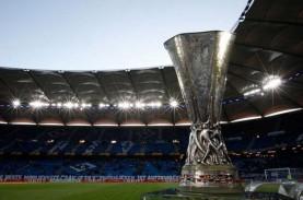 Jadwal 16 Besar Liga Europa : Inter vs Getafe, Sevilla…