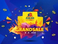 Asean Online Sale Day, Shopee Bantu UMKM Tembus Pasar Regional