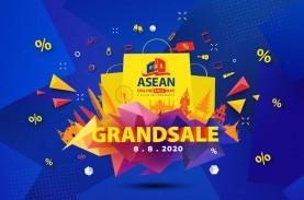 Asean Online Sale Day, Shopee Bantu UMKM Tembus Pasar…