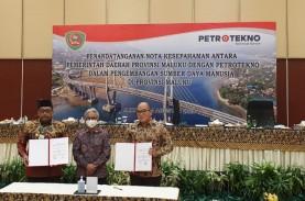 Inpex Teken Kesepakatan Peningkatan SDM Maluku untuk…