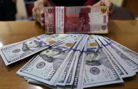 Rupiah Menguat Tipis Sehari Jelang Rilis Pertumbuhan Ekonomi