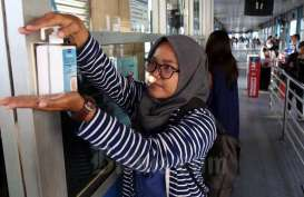 Protokol Kesehatan, Kunci Kembalikan Kepercayaan Transportasi Publik