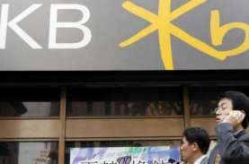 Tok! OJK Sahkan Kookmin Bank jadi Pemegang Saham Pengendali…