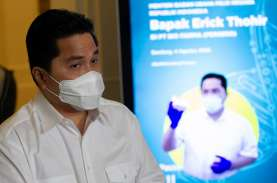 Erick Thohir: Bio Farma Siap Produksi Vaksin Covid-19…