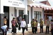 Pacu Kompetensi SDM, Bantuan BLK Komunitas Tahap I Diluncurkan