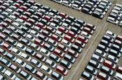 Produksi Mobil Terkoreksi, IPCC Menelan Rugi
