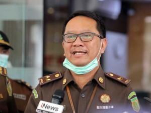 Kejagung Dalami Pelanggaran Pidana Jaksa Pinangki Sirna Malasari Terkait Kasus Djoko Tjandra