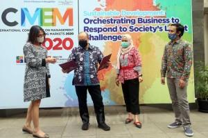 ITB Gelar ICMEM 2020 Secara Virtual Yang Diikuti Akademisi Dari Lima Negara