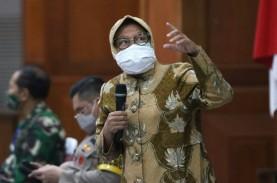 Soal Klaim Surabaya Zona Hijau Covid-19, Begini Penjelasan…