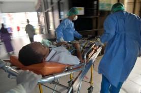 Pasien Covid-19 Berhasil Sembuh di Bali Mencapai 86,22…