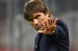 Jadwal Liga Europa, Inter Milan Siap Kotor Hadapi Getafe