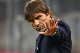 Jadwal Liga Europa, Inter Milan Siap Kotor Hadapi…