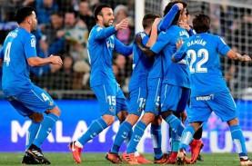 Jadwal Liga Europa, Getafe Siap Bertarung Sampai Mati…