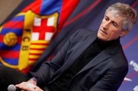 Prediksi Barcelona vs Napoli: Setien Ingin Barca Raih…
