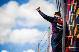 Tiga Mobil Honda Raih Poin di Formula 1 Gran Prix…
