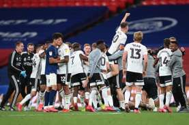 Fulham Susul Leeds & West Brom Promosi ke Liga Primer…