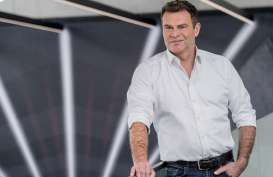 Tobias Moers Jabat CEO Aston Martin Lagonda