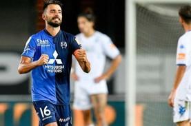 Play-off Serie B, Chievo Verona Buka Peluang Promosi…