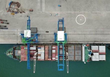 Kinerja Ekspor Isyaratkan Percepatan Pemulihan Ekonomi Sulsel