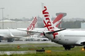 Virgin Australia Pangkas 3.000 Pegawai