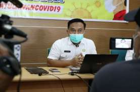 Pasien Positif Covid-19 di Pontianak Kabur, GPS Ponsel…