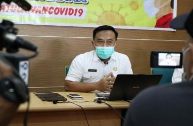 Pasien Positif Covid-19 di Pontianak Kabur, GPS Ponsel Sempat Terlacak