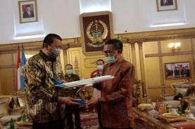 Garuda Indonesia Perbesar Bisnis Cargo di Indonesia…