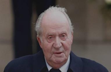 Diduga Terlibat Korupsi, Eks Raja Juan Carlos Raib dari Spanyol