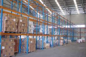 Pelaku Logistik Wajib Integrasi ke Nasional Logistic…