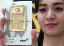 Harga Emas 24 Karat Antam 5 Agustus 2020, Naik Rp19.000