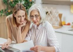 Tips Menghadapi Mertua yang Selalu Ikut Campur dalam Rumah Tangga