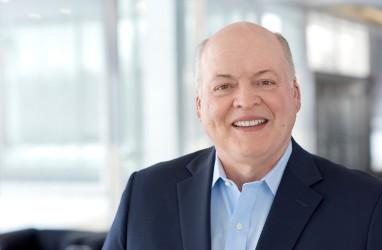 Gantikan Jim Hackett, Jim Farley Jabat CEO Ford Motor