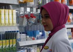Erick Thohir Pastikan Produksi Vaksin Covid pada 2020, Saham KAEF dan INAF Bugar Lagi