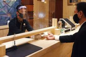 Tingkat Hunian Hotel di Bangka Belitung Mulai Naik