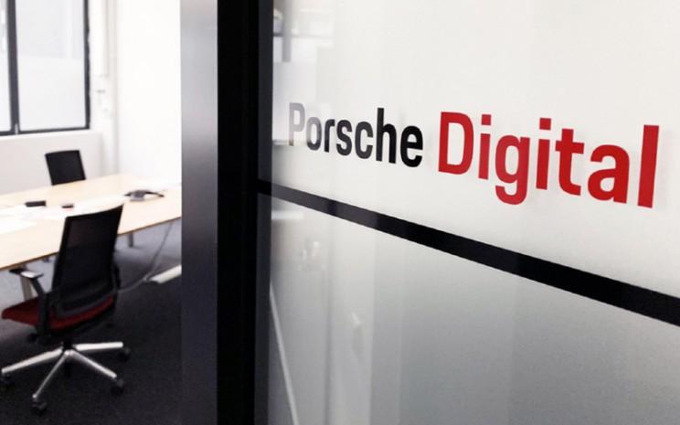 Porsche Digital.  - Porsche