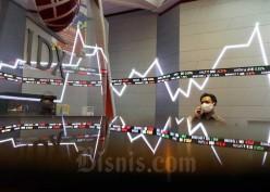 Pertumbuhan Ekonomi Indonesia -5,32 Persen, IHSG Berbalik Melemah
