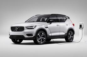 Volvo Cars : Penjualan Mobil CMA Platform Capai 600.000…