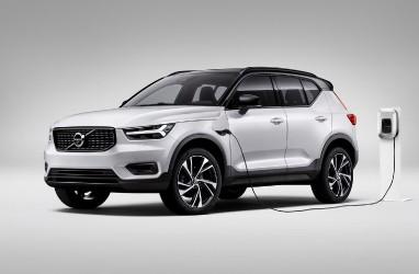 Volvo Cars : Penjualan Mobil CMA Platform Capai 600.000 Unit