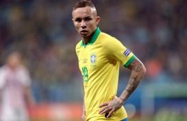 Everton Makin Jauh dari Everton, Pemain Brasil Pilih Benfica