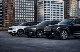 Juli 2020, Volvo Cars Catatkan Peningkatan Penjualan