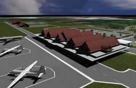 Bandara Buntu Kunik Tana Toraja Siap Beroperasi