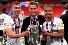 Fulham Tak Mau Ulangi Kesalahan untuk Bertahan di…