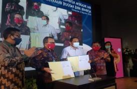 Bank Indonesia Memberikan Beasiswa ke Universitas Warmadewa Bali