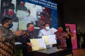 Bank Indonesia Memberikan Beasiswa ke Universitas…