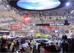 Penjualan Otomotif Nasional Anjlok, Industri Alat Angkutan Terpuruk