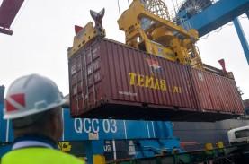 Kontraksi Ekspor dan Impor Double Digit, PDB Indonesia…